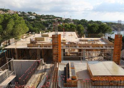 Ibiza 13 en Construction